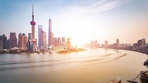"""外资服务业成绝对主力!上海吸收外商直接投资实现""""开门红"""""""