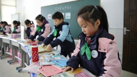 今年寒假的劳动作业 申城的学生完成得如何?