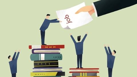 阿里CEO张勇:今年不裁员 阿里巴巴开放招聘 将创造更多就业
