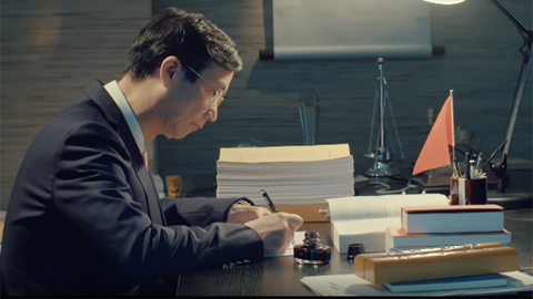 新民法谭律师版丨法援故事:奶奶的遗产