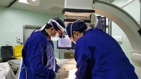 """手臂""""输液港""""植入方便可减少反复静脉穿刺痛苦 不过并非人人适合"""