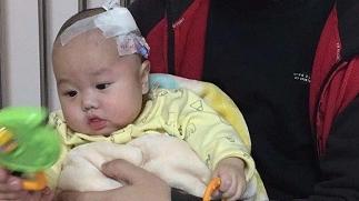 新闻追踪|跨过生死线!华山、儿科两家医院联合抢救的肝移植患儿今出院