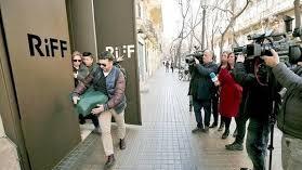 四海城事 | 西班牙一妇女在米其林餐厅用餐后中毒身亡