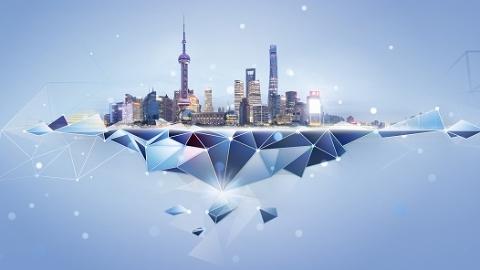 杨浦区布局物联网技术 初步形成区块链企业头部集聚效应