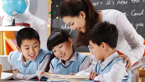 上海小学生免费校内看护将延长至18时 覆盖所有公办小学
