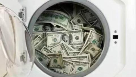 """私下换汇涉嫌""""洗钱"""",中国驻英国大使馆发布通知"""