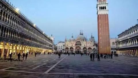 """威尼斯即将征收上岸税,别急,原来这些国家都收""""游客税"""""""