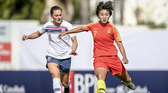 阿尔加夫杯两连败垫底,中国女足的问题到底出在哪里?