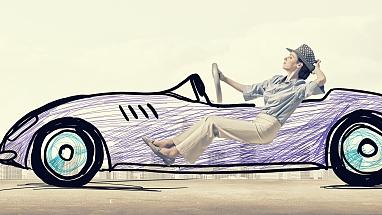 网约车女司机就业报告:超九成已婚 11.3%是单亲妈妈