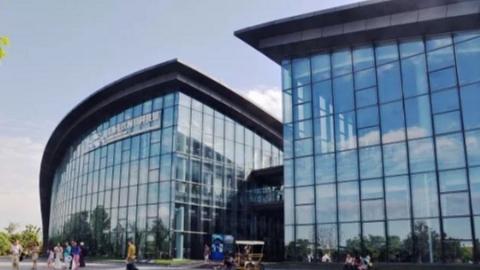 天气渐暖,候鸟将归!地处迁徙路线的上海长江河口科技馆邀你来观鸟