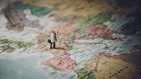 出境旅游前,你买好医疗保险了吗?