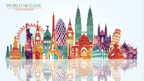 上海交大团队发布《国际文化大都市评价报告》京沪进入综合评价前十