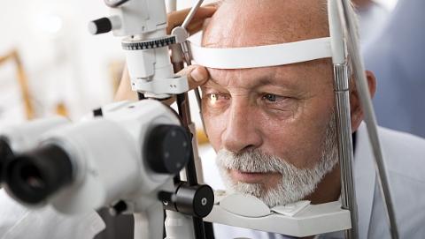康健园|视神经一张照  青光眼早知道