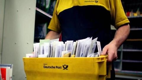 德国邮政屡遭全民吐槽,丢件问题和送件延迟不时发生