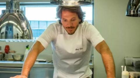 葡萄牙国菜鳕鱼有望跟随宇航员上火星!