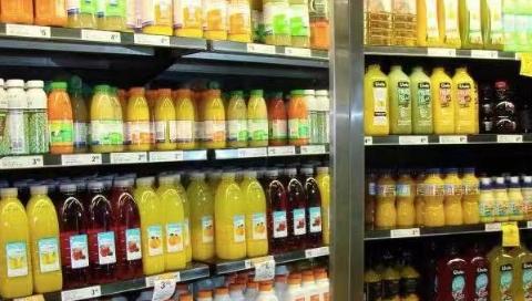 每天500毫升果汁再加法国健脑保健品,那么,健康正离你越来越远