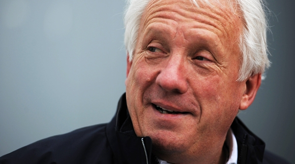 F1新赛季开启前,追忆这项运动的安全守护神查理·怀廷