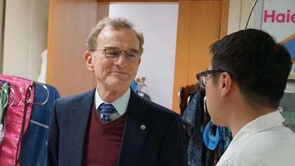 诺贝尔奖得主造访十院 聚焦心脏疾病靶向治疗