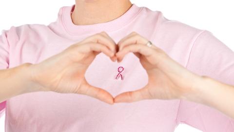 康健园|重视乳腺癌内分泌治疗 患者获得更长生存期