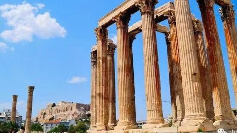 希腊博物馆门票要涨价啦!