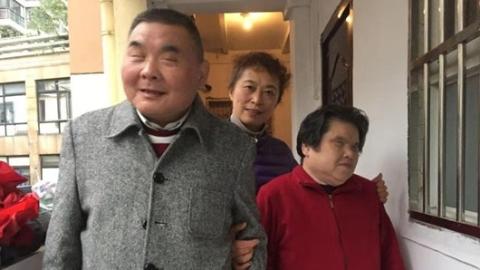 """她的名字为何出现在""""中国好人榜""""上?30年如一日照顾邻居盲人夫妇"""