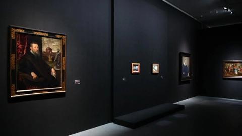 马奈和莫里索名作最后一周留上海  西方绘画500年展延期