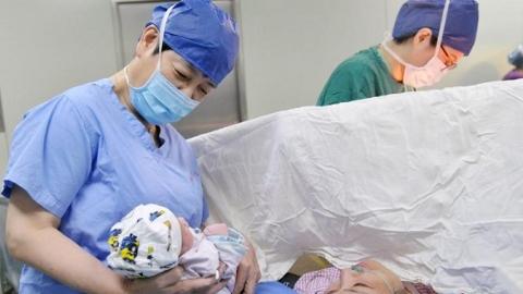 【新时代新作为新篇章】全球首例!PGT技术阻断Schaaf-Yang综合征的新生儿在上海国妇婴诞生