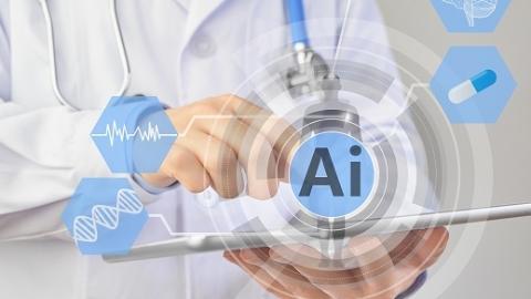 """为""""乡村好医生""""装备AI技术 平安好医生用高科技致力健康扶贫"""