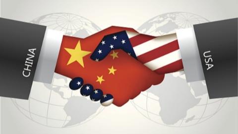 环球论坛丨回首70年风雨中国外交再启程