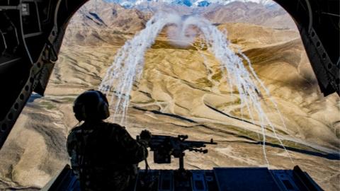 环球论坛丨矛盾不可调和 阿富汗和谈何处去?