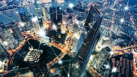 京东宣布智能城市成集团一级战略业务