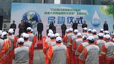 上海打响这场整治攻坚战 今年再改造1000余个小区雨污混接