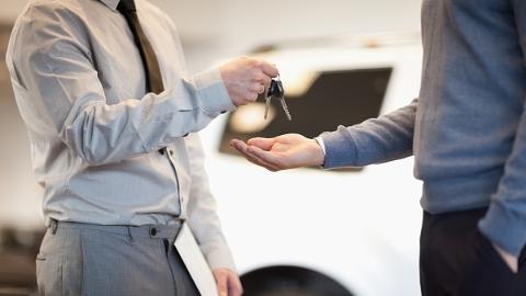 男子异地租车后抵押借钱包养情人 涉嫌诈骗被批捕