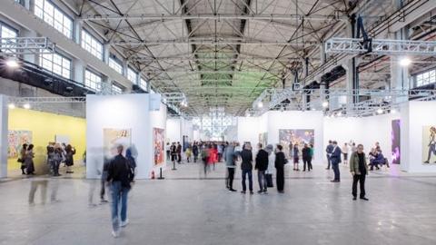 2019西岸文化艺术季·春夏明正式启幕 上海西岸成为全球首发新地标