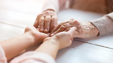 杨浦区为失智老人设立专门养老床位 记忆空间守护体面