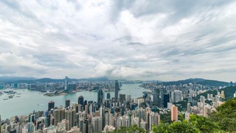 从繁华抽身,享受香港的闹中取静