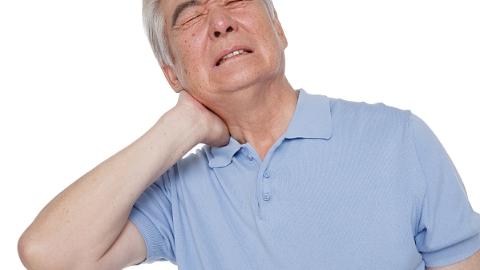 康健园|那些能撬动颈肩痛康复时长的因素