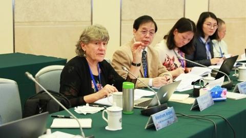 中国将首次举办国际数学教育大会 2020年在上海