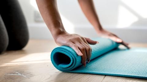 七夕会·健康 | 爱上瑜伽练习
