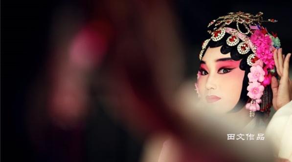 用作品向世界展现美丽中国 田文导演再次闪耀国际影坛