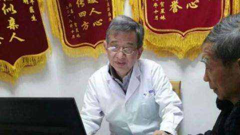 生活在上海   好医生顾继平:对病人好是应该的