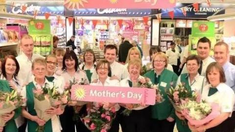 英国的母亲节为啥在3月?