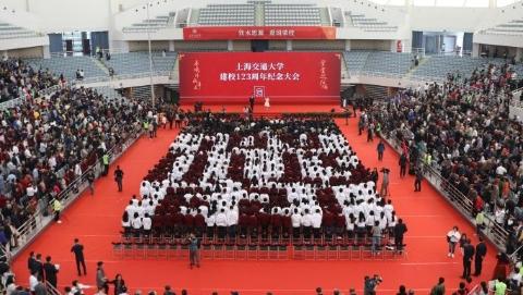 """【新时代新作为新篇章】他们毕业70年了!上海交大""""90后""""院士与新中国同向同行"""