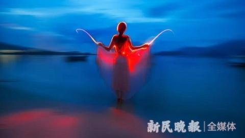 旅摄视角 | 惠州海岸,豪放写意