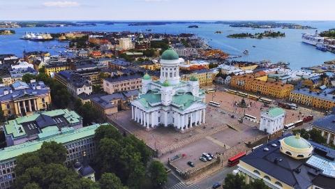 惠游 | 想体验幸福吗?去芬兰吧!