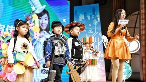 看!他们是申城最有影响力的青年社区达人