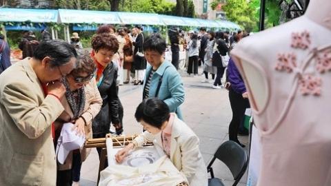 上虞高铁专列即将开通  邀申城市民体验曹娥江山水诗画之旅