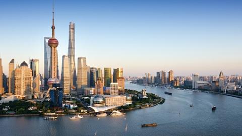 """连续七年""""夺冠""""!外籍人才眼中最具吸引力的中国城市是上海"""