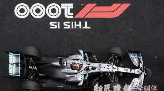千站为何选择上海?F1掌门人切斯·凯利:中国代表了F1的未来!