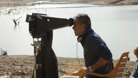 土耳其导演努里·比格·锡兰出任金爵奖主竞赛单元评委会主席